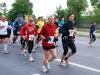 Regensburg Marathon 2010 PB 3:57
