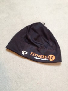 GK Fitness Mütze 2