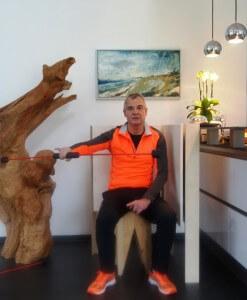HC 11 gk sitz orange flexi